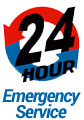 24-hour emergency air conditioning service in Bradenton and Sarasota