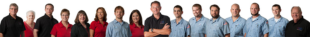 Sarasota, Bradenton, Lakewood Ranch Air Conditioning Team